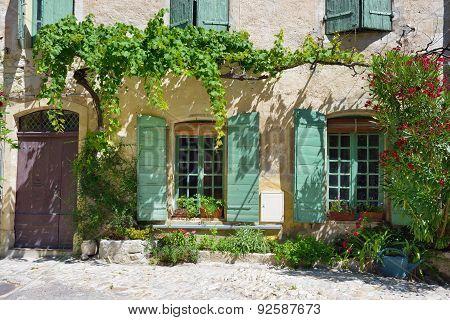 Vaison La Romaine, Provence, France