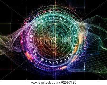 Dance Of Sacred Geometry