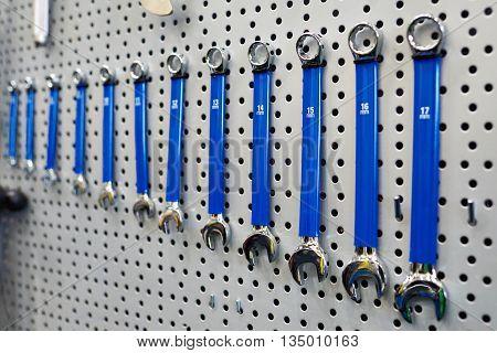 Tool Kit For Repair