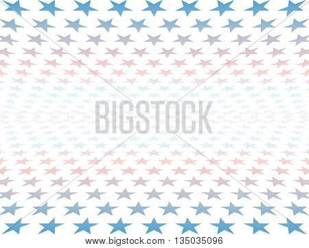 independence day 4th july abstract 3d background
