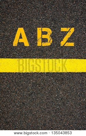 Abz Three Letters Airport Code
