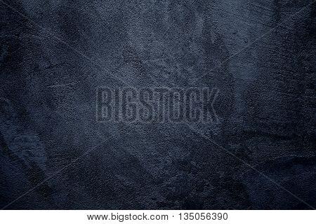 Abstract grunge dark navy background vintage background rough texture