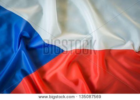 Flags of Czech Republic