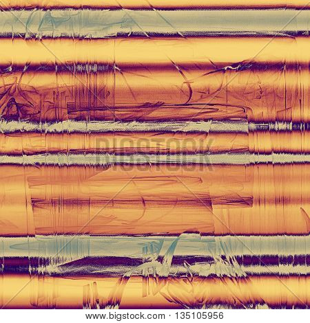 Ancient textured background or shabby backdrop. With different color patterns: yellow (beige); brown; red (orange); purple (violet); gray; pink
