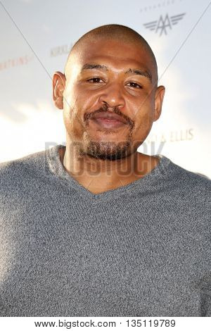 LOS ANGELES - JUN 18: Omar Miller at the Stand For Kids Gala at the Twentieth Century Fox Studios Lot on  ,  June 18, 2016 in Century City, CA