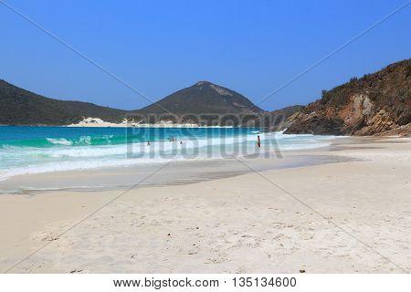 Cabo Frio, Brazil