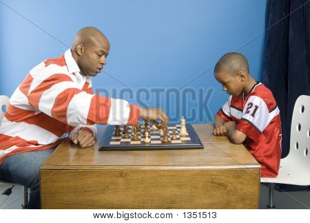 Father And Son Game