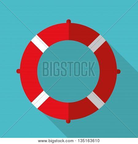 Nautical float graphic icon design, vector illustration