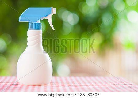 Gel, Foam Or Liquid Soap Dispenser Pump Plastic Bottle
