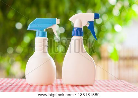 Gel, Foam Or Liquid Soap Dispenser Pump Plastic Bottle