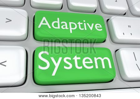 Adaptive System Concept