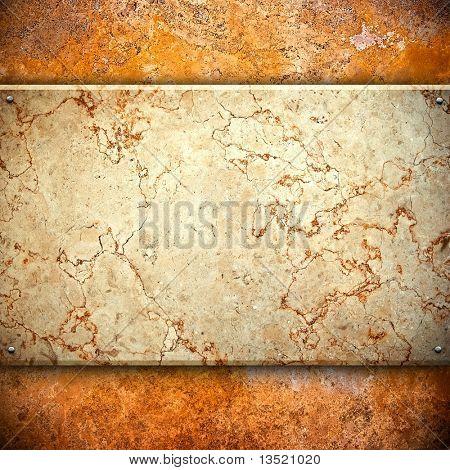 granite stone background