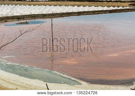 Naklua Or Salt Farm