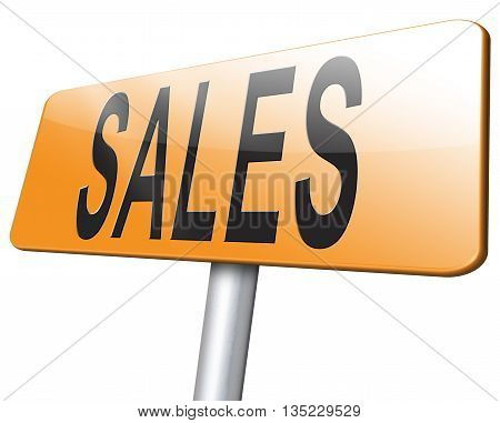 Sales Online Reduction