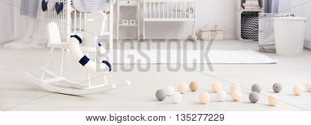 Nautical Room For Your Baby Boy