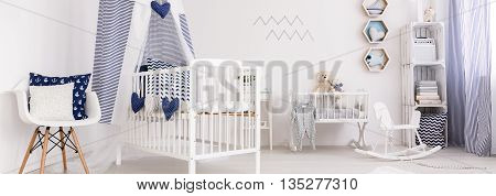Everybody Would Want This Nautical-themed Nursery