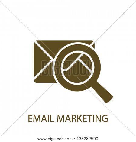 emal marketing icon