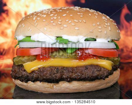 food hamburger hot eat food for me
