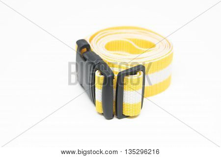 The Luggage straps accessory belt for travel