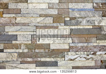 Manhatan Granite Cut Stone Veneer
