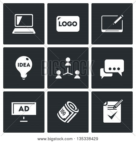 Employment branding to build customer advertising campaign the company.