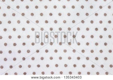 Dots Fabric