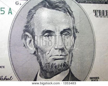 Abraham Lincoln - $5