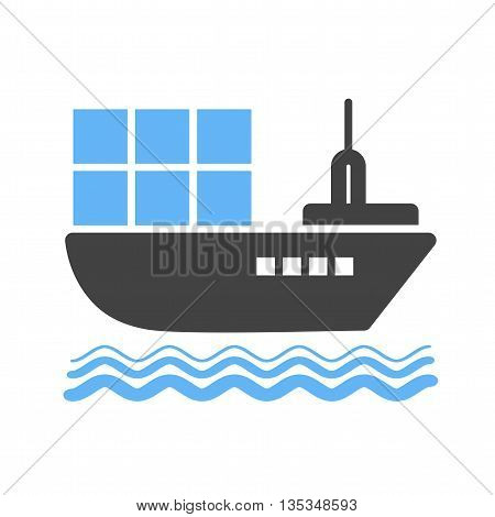 Export, shipping, logistics icon vector image. Can also be used for logistics. Suitable for mobile apps, web apps and print media.