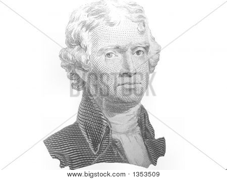 Thomas Jefferson-$2