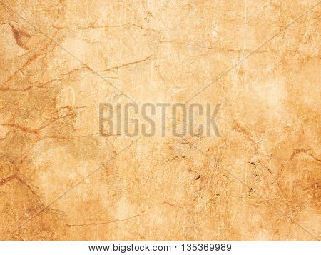 Abstract natural light brown background - beige earth tone soil texture