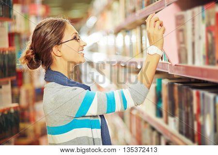 Choosing book