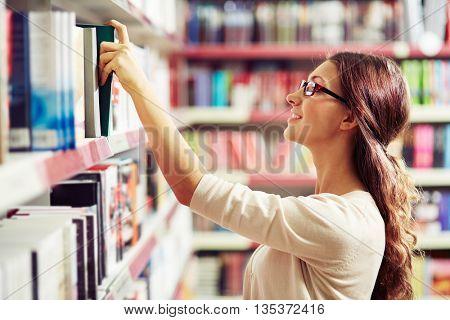 Taking book