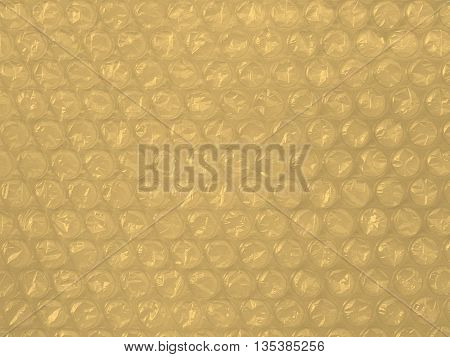 Bubblewrap Picture Sepia