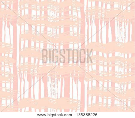 Hand drawn abstract textured vector seamless stripped pattern in pastel colors.Pastel patterntrend patternabstract patternstripe patternstroke patterngeometric patterndecorative pattern.