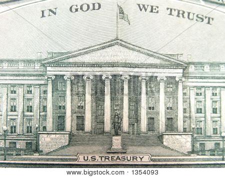 Ten Dollar Us Treasury_Filtered