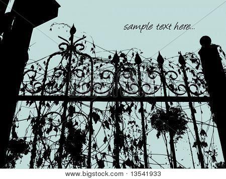 Continental gates