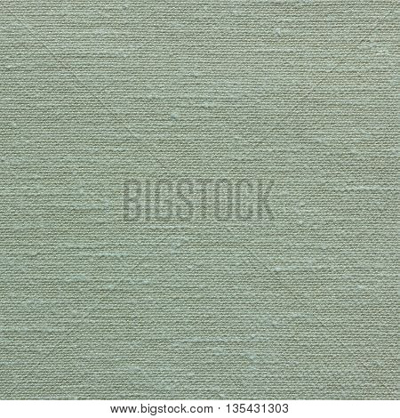 Closeup detail of natural fabric texture background