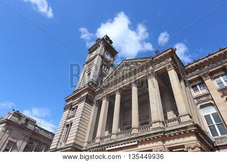 Birmingham Landmark