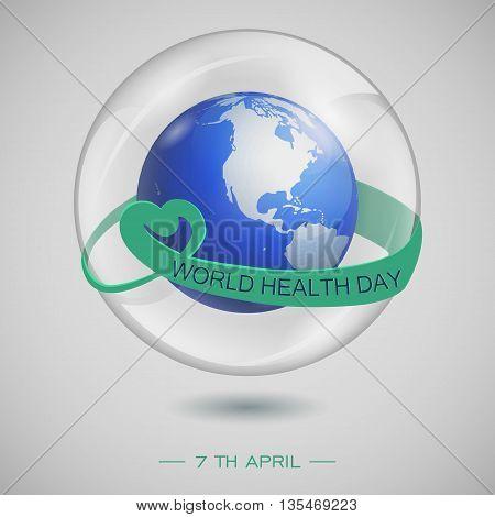 Bubble Globe2