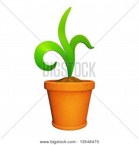 3D Plant