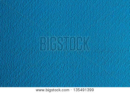 Dimples Surface Background. Texture relief Turquoise color