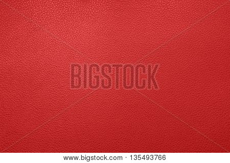 Red leather texture, luxury leather texture background