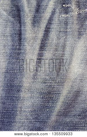 Denim jeans texture. Denim background texture for design