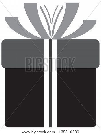 gift box anniversary background birthday black box boxes