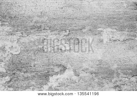 Hi res white concrete wall texture and background. White wall background for any design. Abstract background concept. black and white grunge background