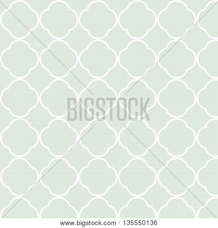 Seamless vector geometric Pattern background and texture