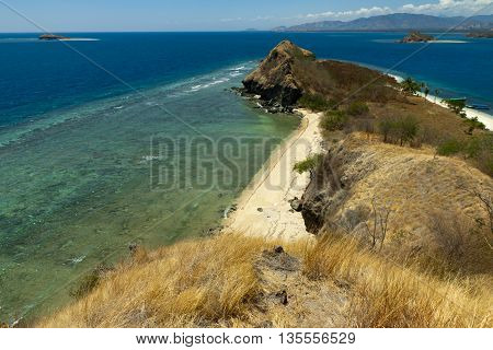 17 Islands, next to Riung on Flores Island, Indonesia
