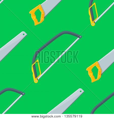 House Remodel Tools Seamless Pattern.