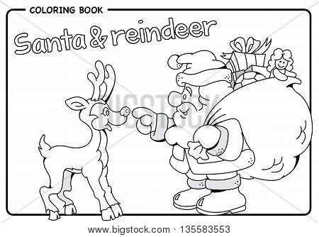 Santa-reindeer_black.eps