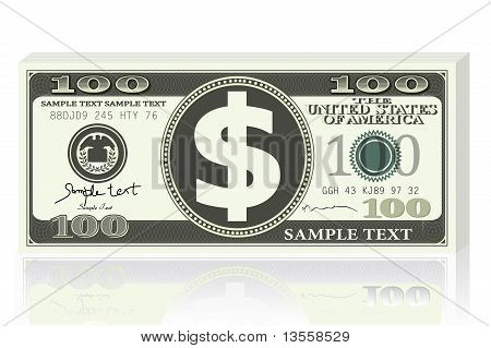 Dollar Note